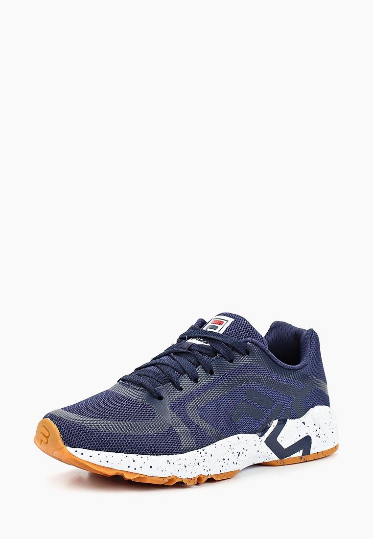 Мужские кроссовки Fila 1VR12041