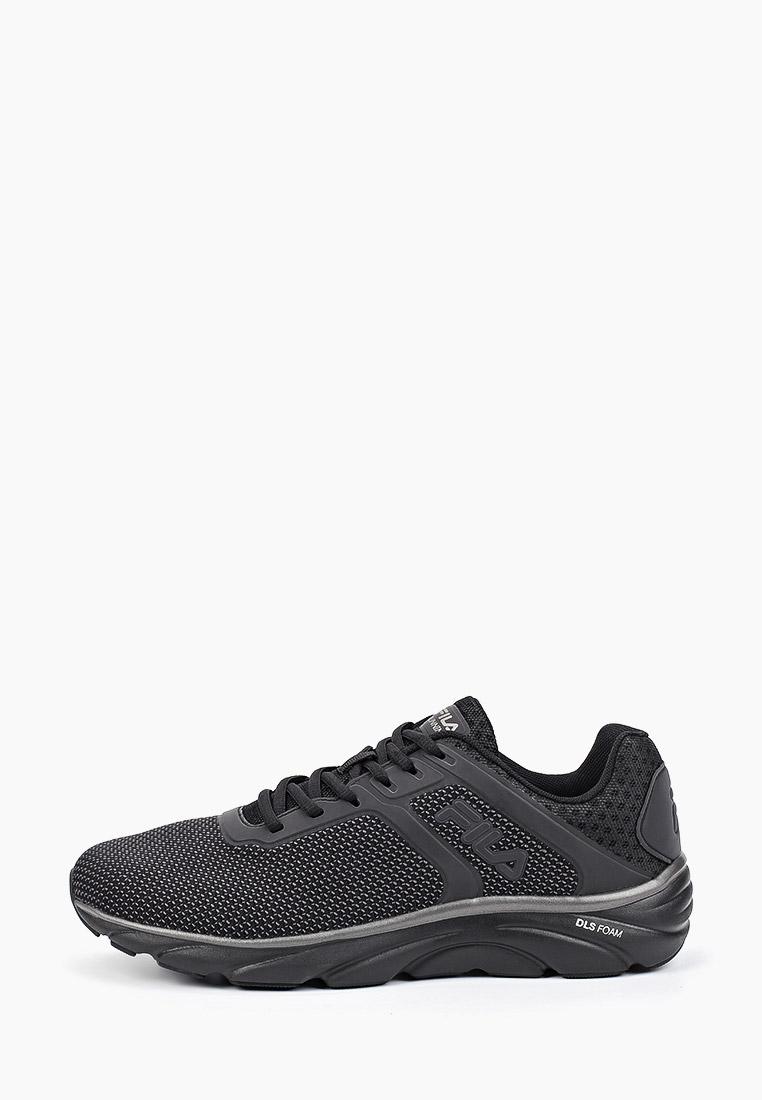 Мужские кроссовки FILA S19FFLRN003