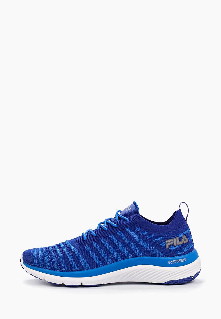 Мужские кроссовки FILA S19FFLRN001