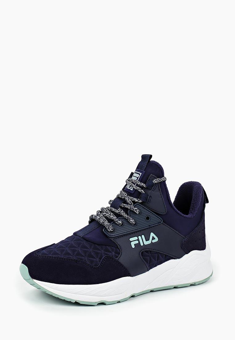 Женские кроссовки Fila A19FFLSS015