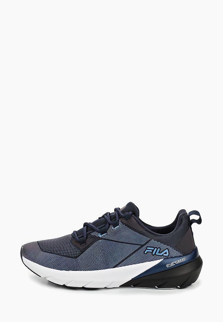 Женские кроссовки Fila S19FFLRN005