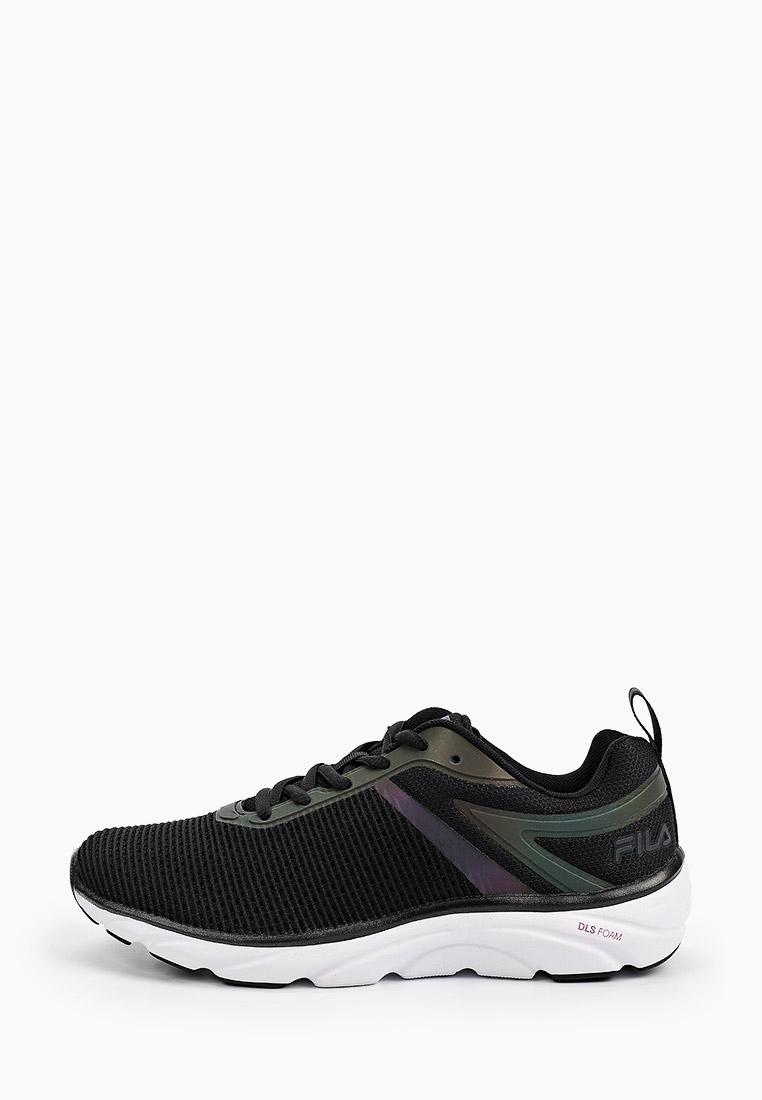 Женские кроссовки Fila S20FFLRN005