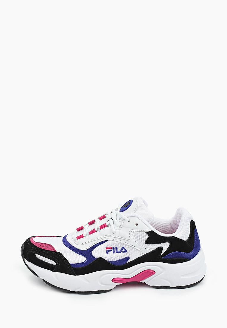 Женские кроссовки Fila 5RM01015
