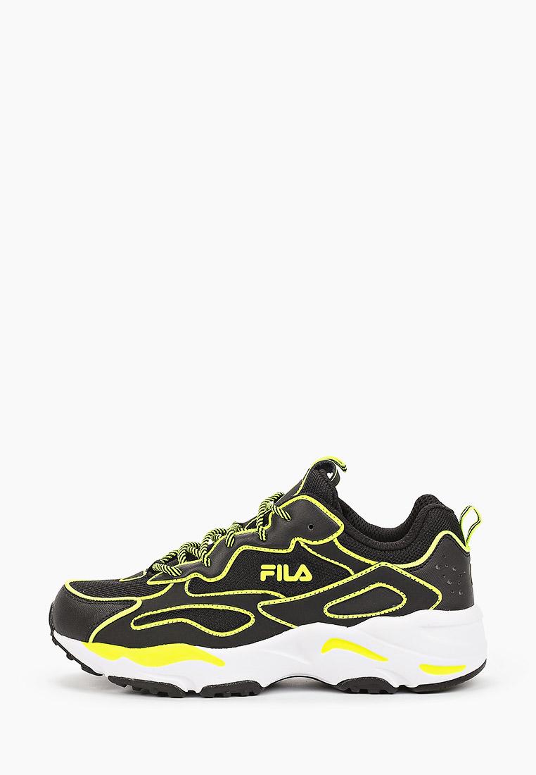 Женские кроссовки Fila 5RM01027