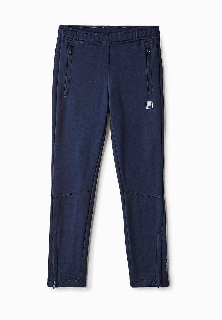 Спортивные брюки для мальчиков Fila A20AFLPAB03