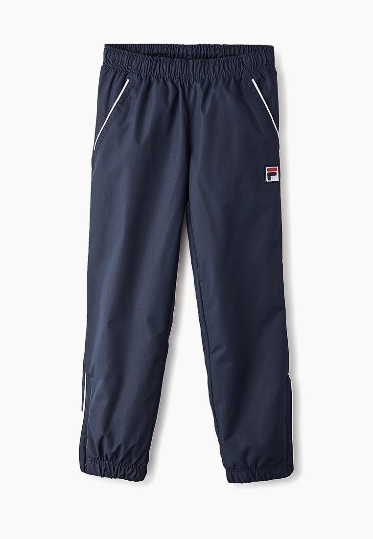 Спортивные брюки для мальчиков Fila A20AFLPAB02