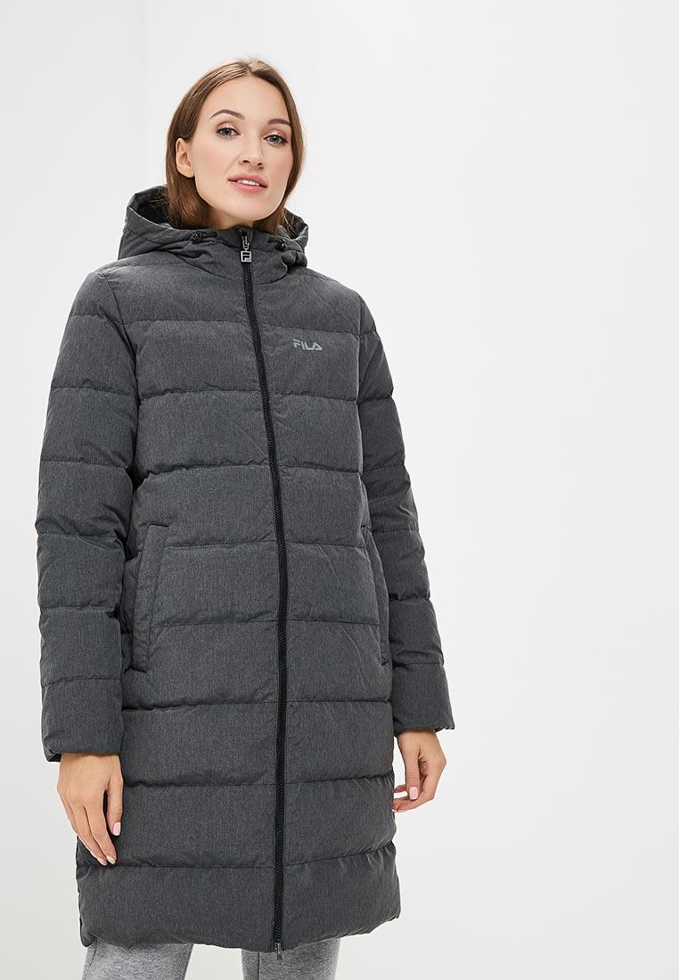 Утепленная куртка FILA A19AFLJAW01