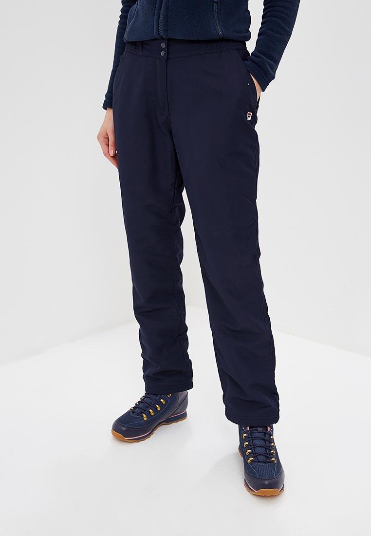 Женские брюки Fila A19AFLPAW08