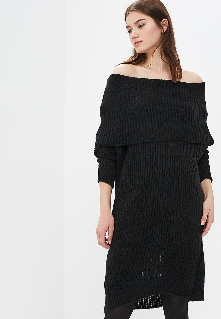 Вязаное платье Fimfi I224