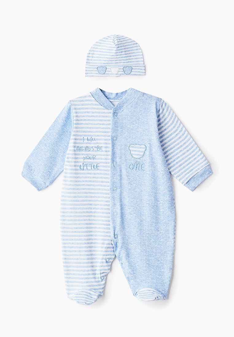 Комплекты для мальчиков Fim Baby 2222-1-4