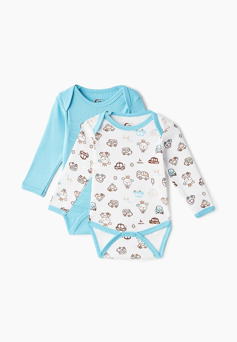 Комплекты для мальчиков Fim Baby 5555-8-6