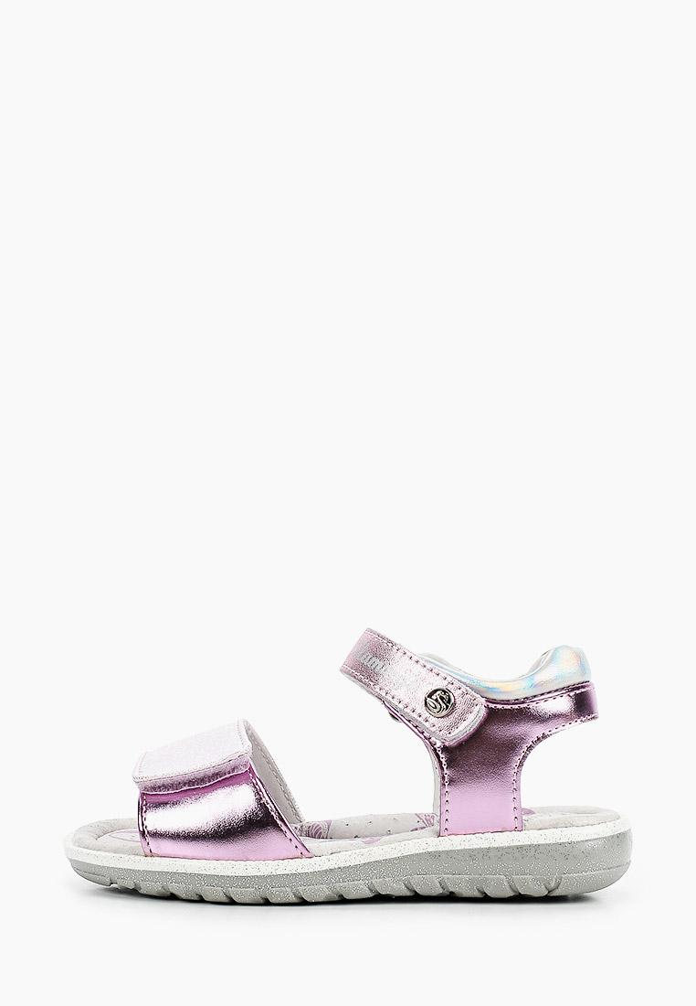 Сандалии для девочек  Flamingo 201S-XY-1700