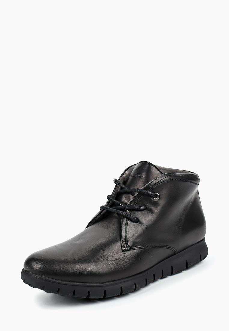 Мужские ботинки Floktar T-2614