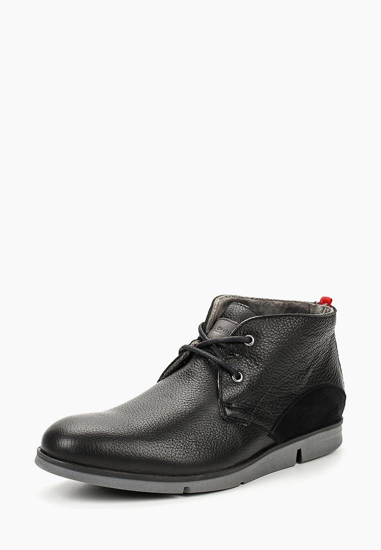 Мужские ботинки Floktar LM-4619