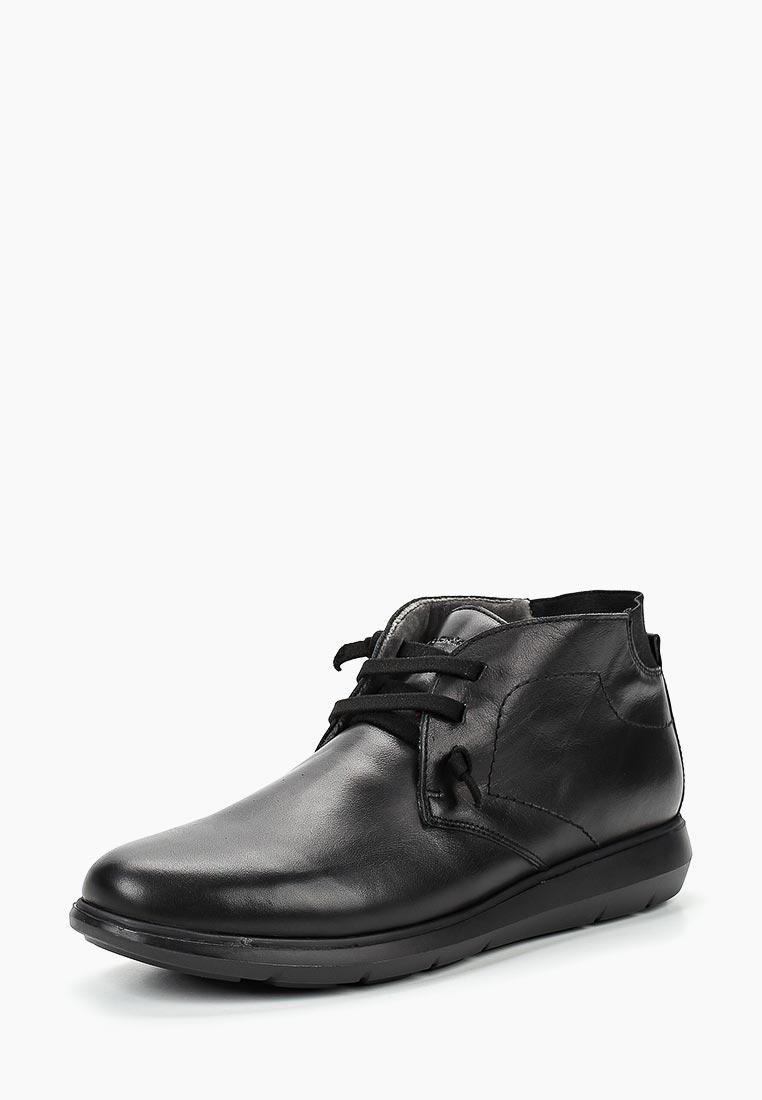 Мужские ботинки Floktar LM-3165