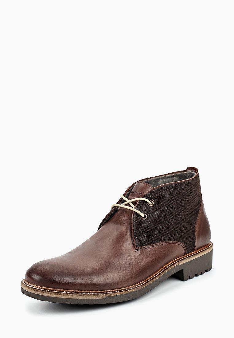 Мужские ботинки Floktar LM-5555