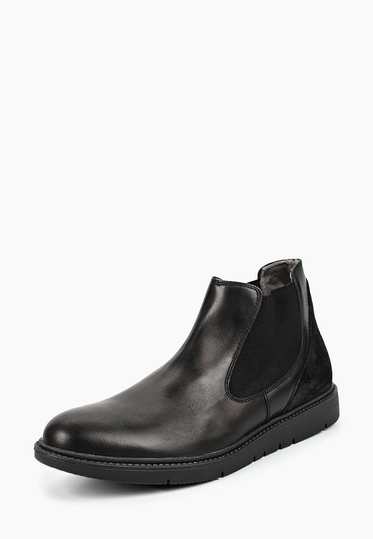Мужские ботинки Floktar LM-4738