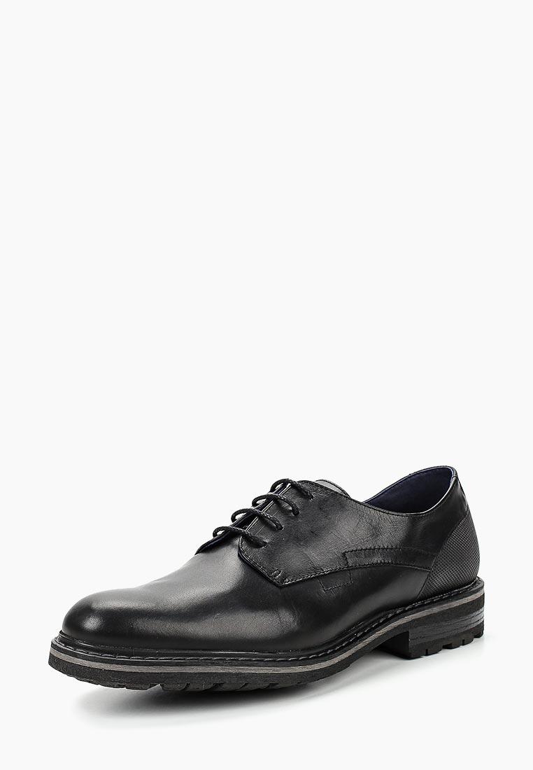 Мужские ботинки Floktar LM-4229