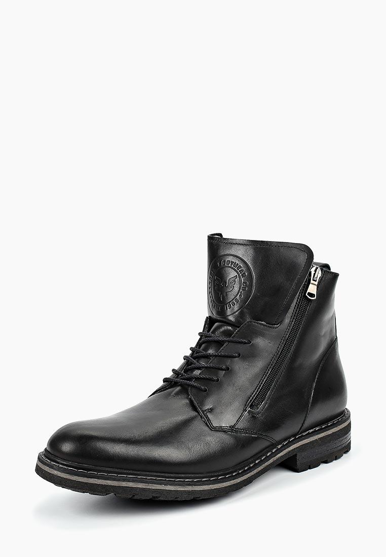Мужские ботинки Floktar LM-4228