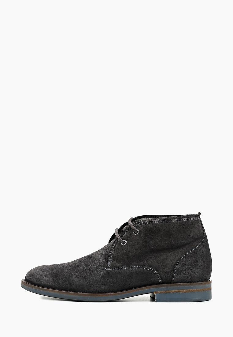 Мужские ботинки Floktar BE-4590
