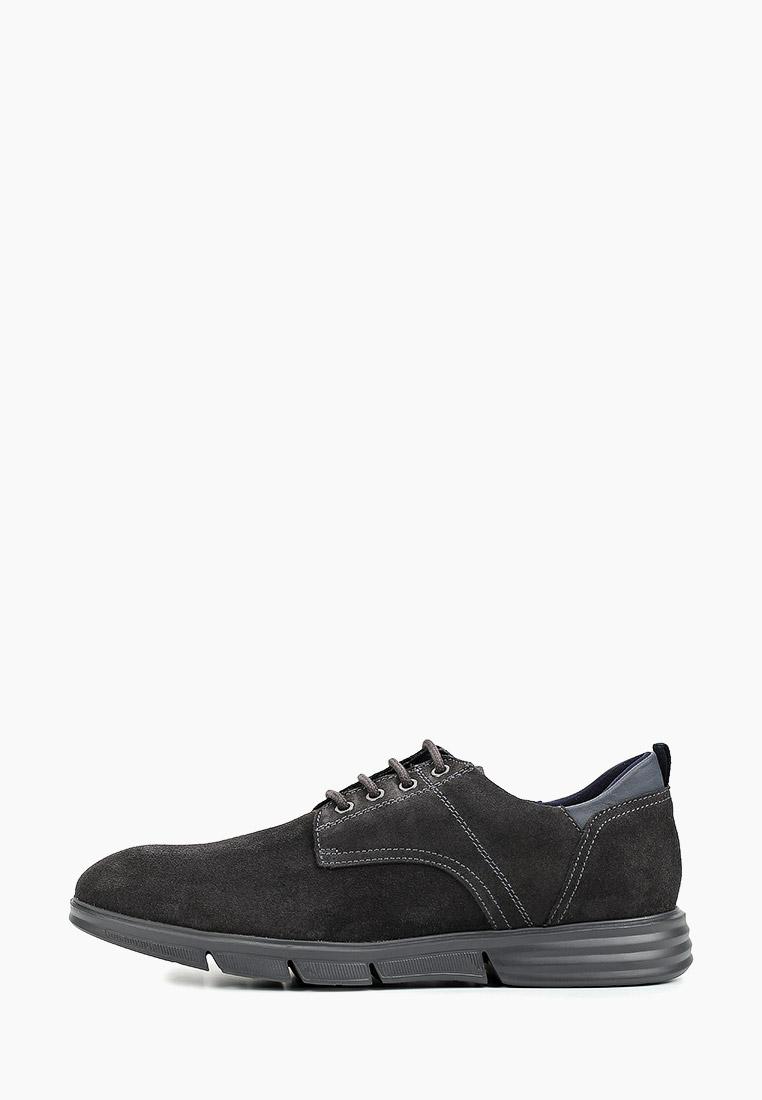 Мужские ботинки Floktar BE-2537