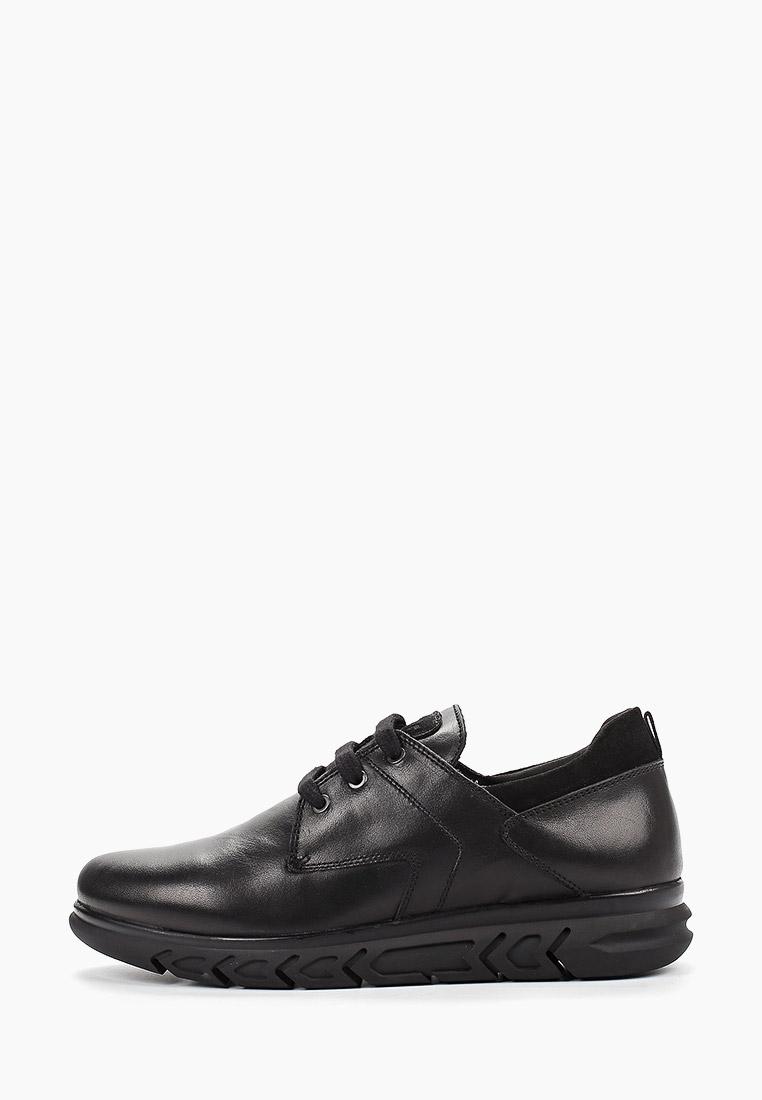 Мужские ботинки Floktar BE-6348