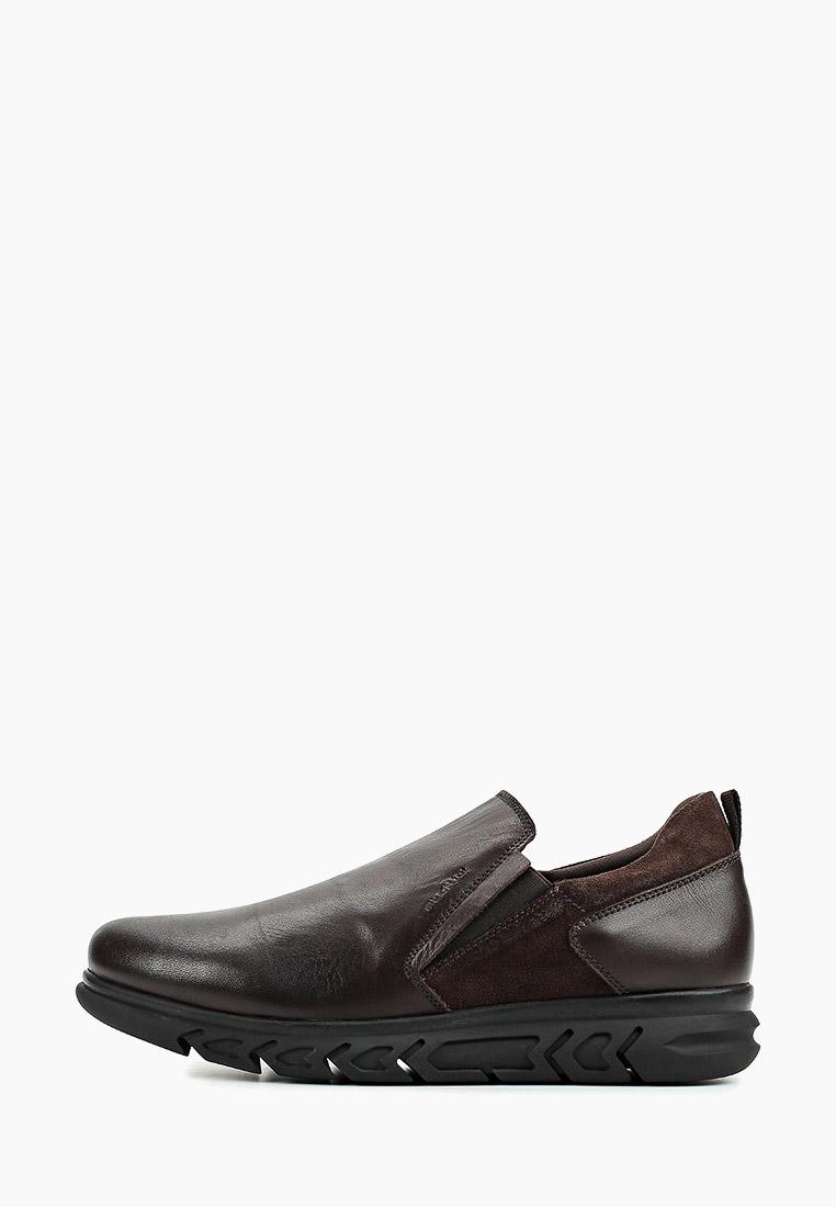 Мужские ботинки Floktar BE-6347