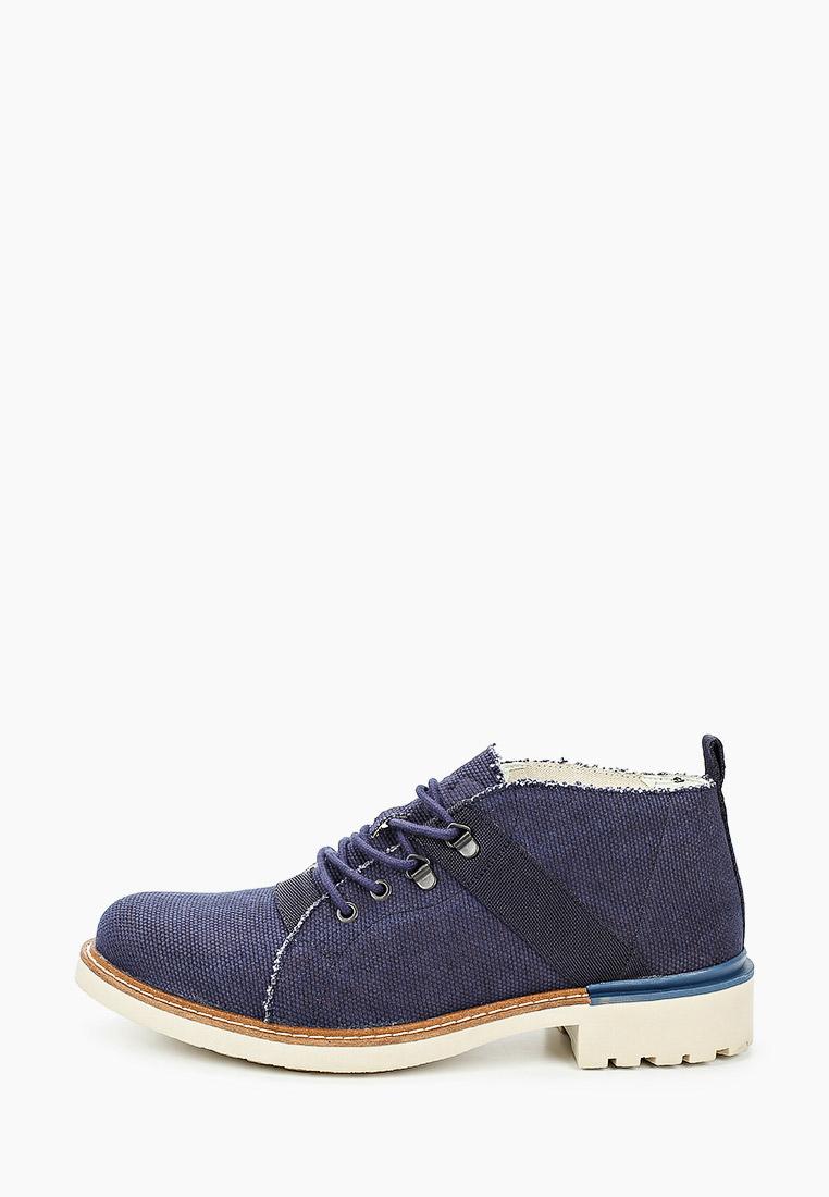 Мужские ботинки Floktar BE-6771