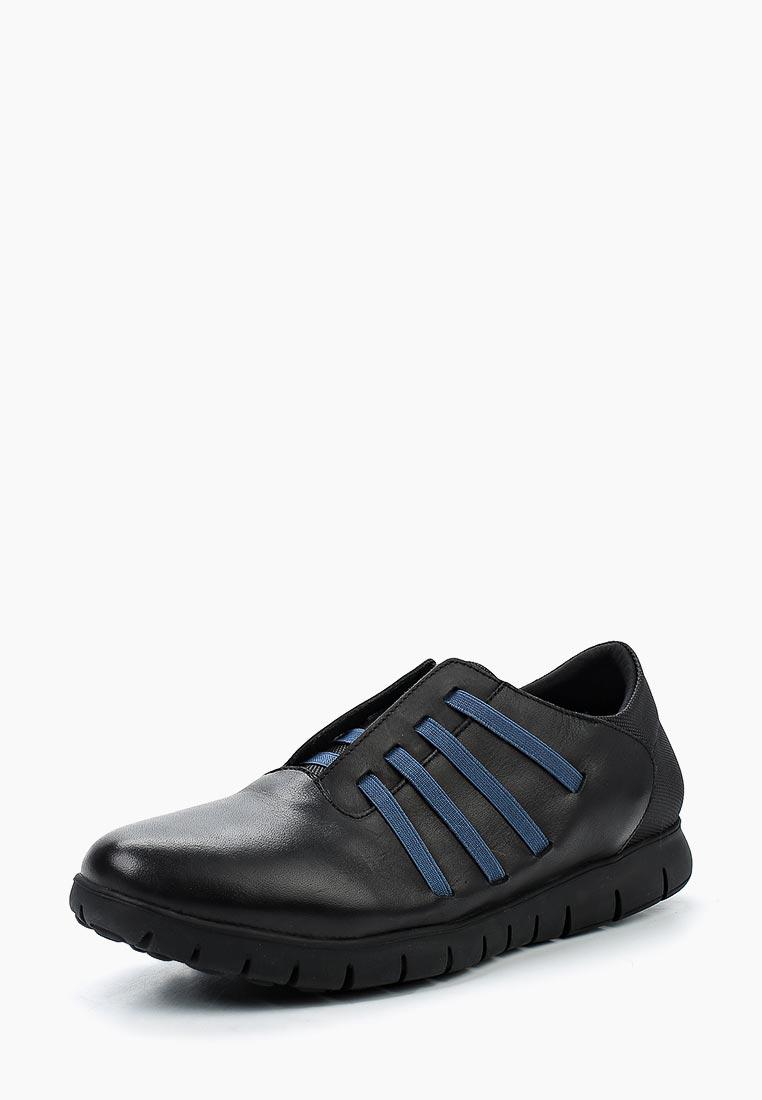 Мужские кроссовки Floktar BE-2470: изображение 6