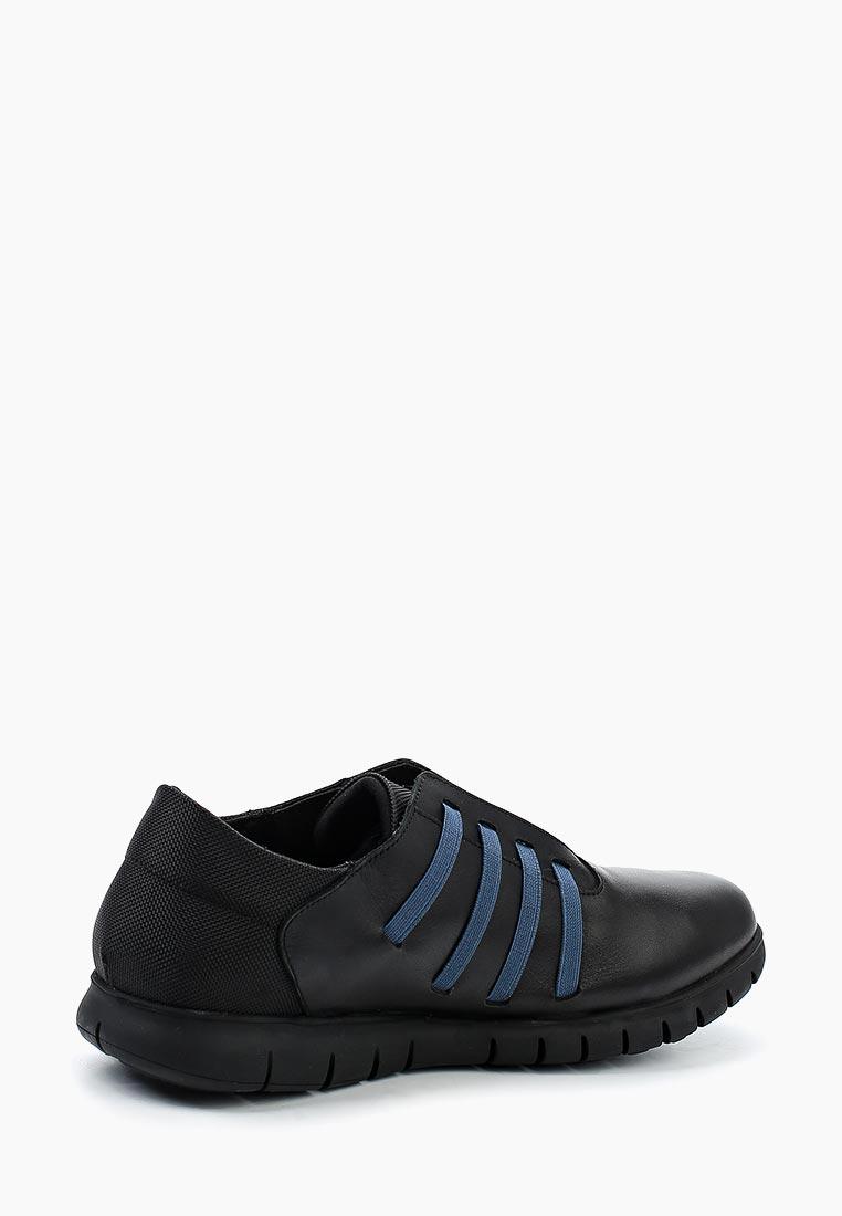 Мужские кроссовки Floktar BE-2470: изображение 7