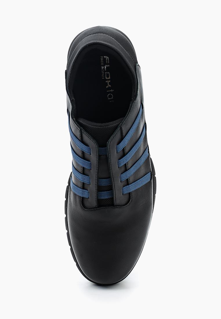 Мужские кроссовки Floktar BE-2470: изображение 9
