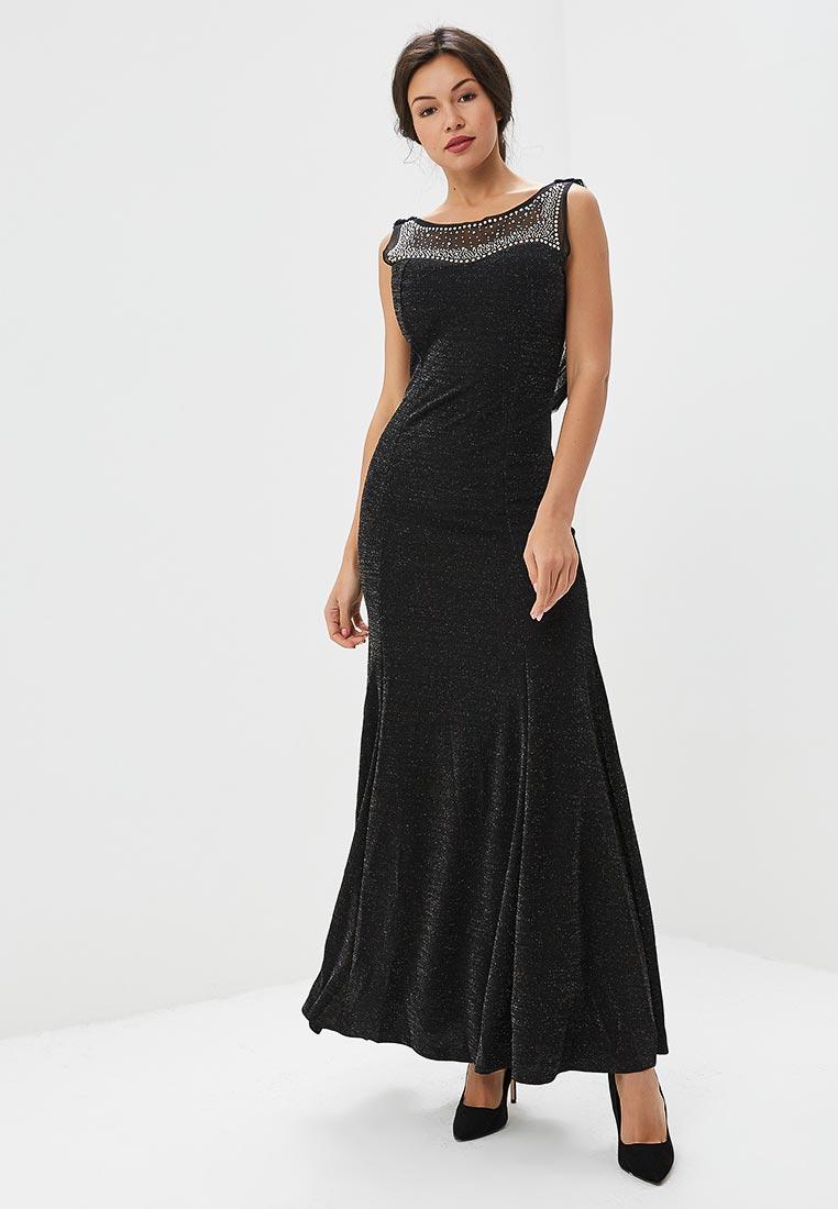 Вечернее / коктейльное платье Flam Mode 3265