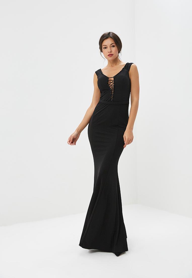 Вечернее / коктейльное платье Flam Mode 1215