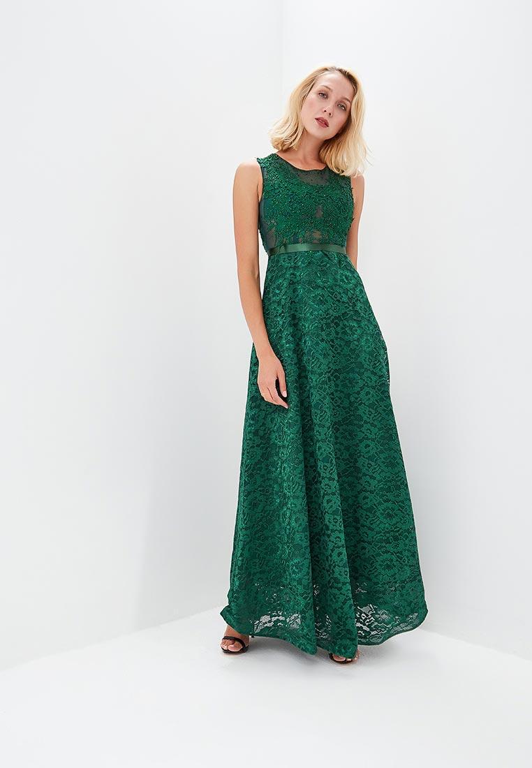 Вечернее / коктейльное платье Flam Mode A2301
