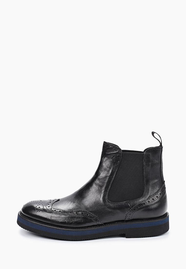 Мужские ботинки F.lli Rennella 3001MMX