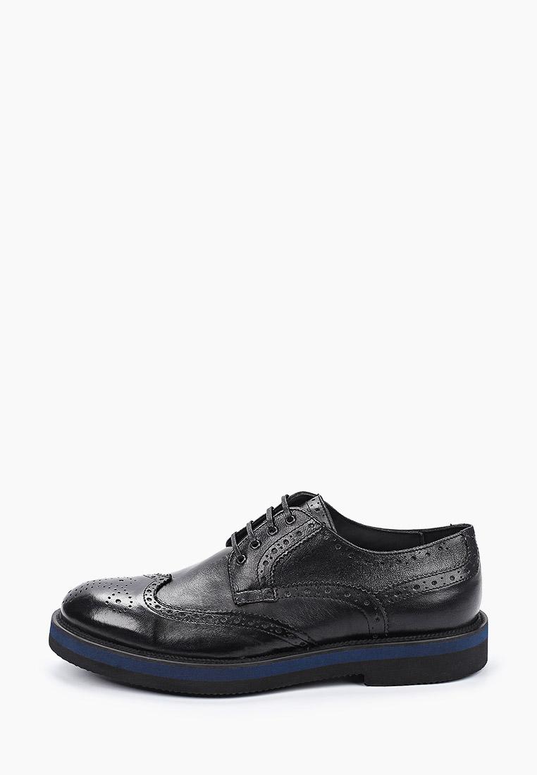 Мужские туфли F.lli Rennella 1201MNX