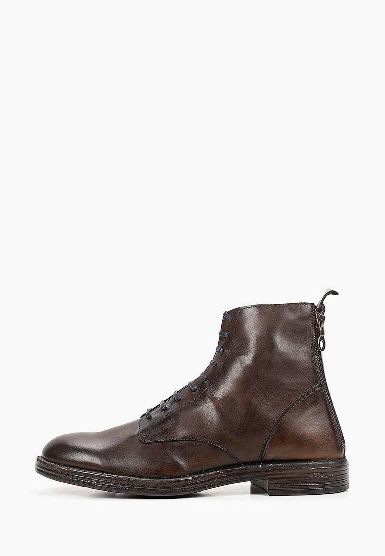 Мужские ботинки F.lli Rennella 4601