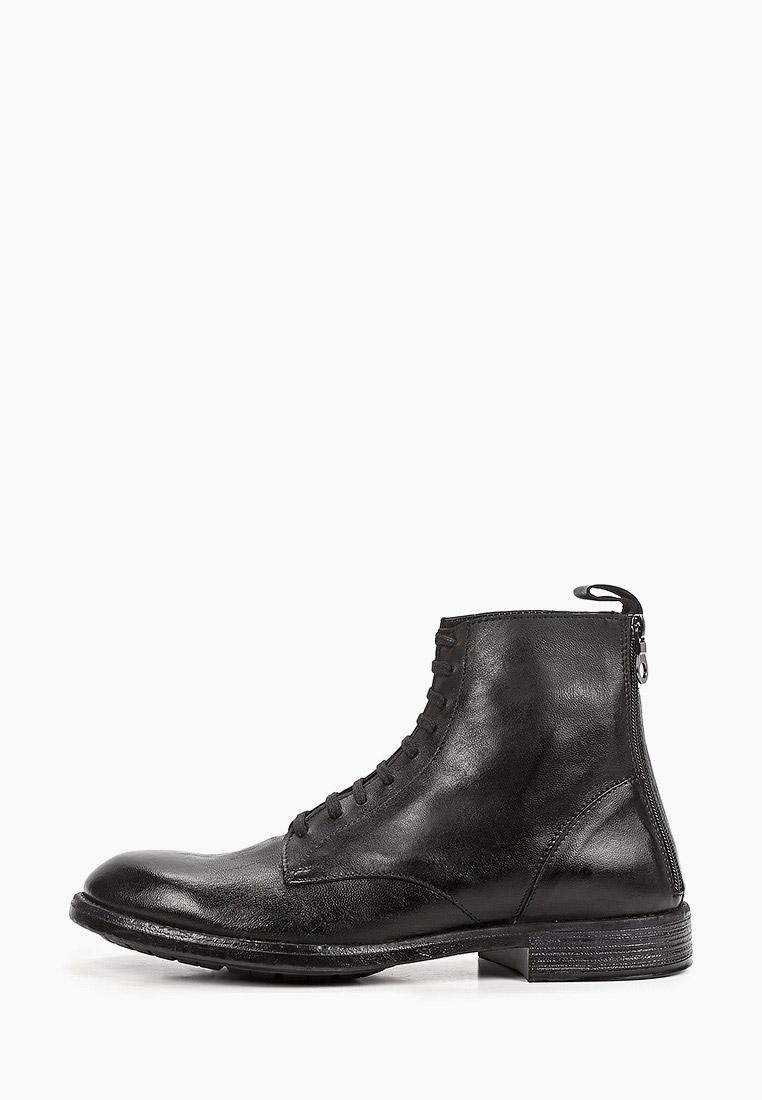 Мужские ботинки F.lli Rennella 4615