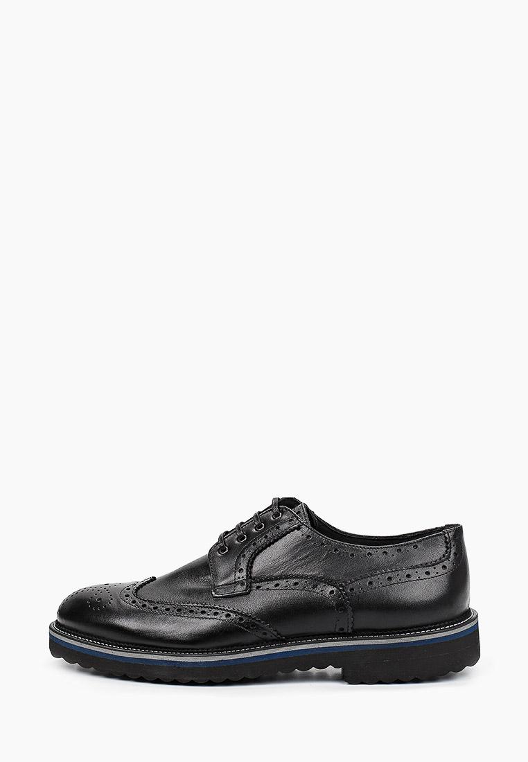 Мужские туфли F.lli Rennella 1201