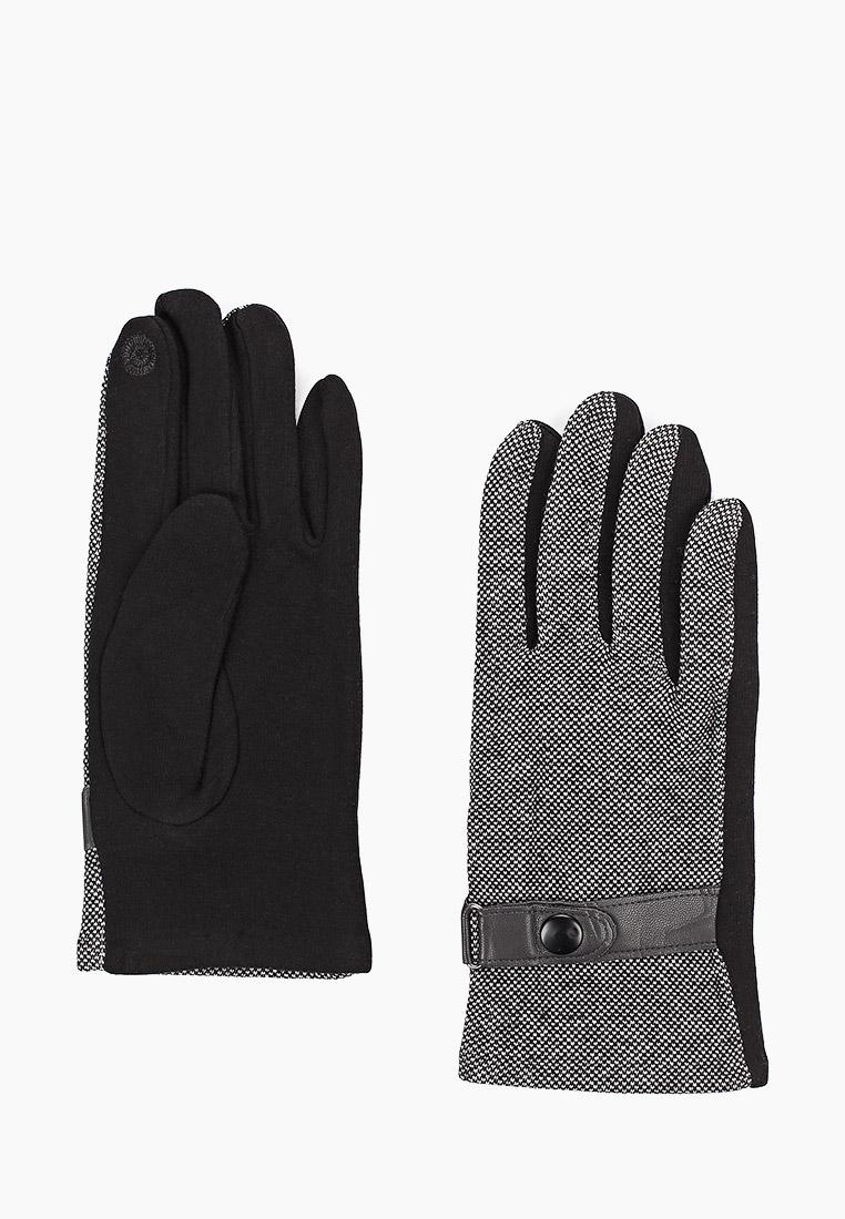 Мужские перчатки Flioraj 3449-2 сер. FJ
