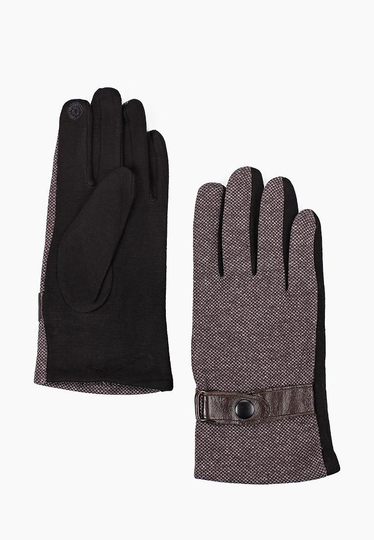 Мужские перчатки Flioraj 3449-3 кор. FJ