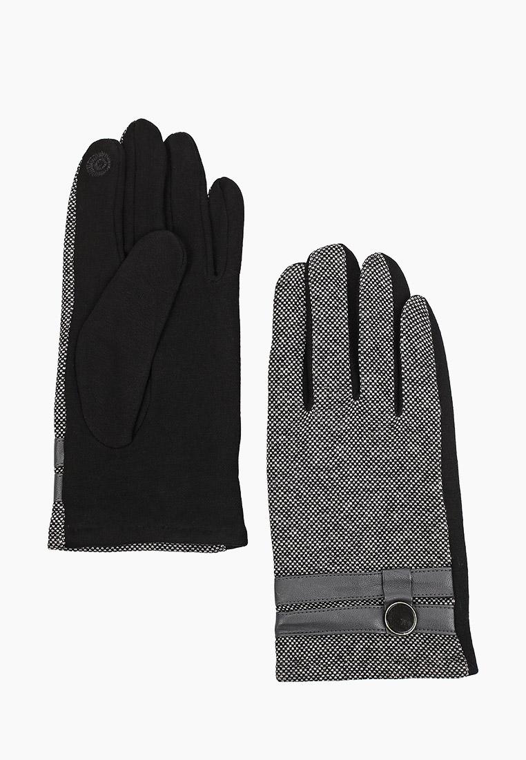 Мужские перчатки Flioraj 3450-2 сер. FJ