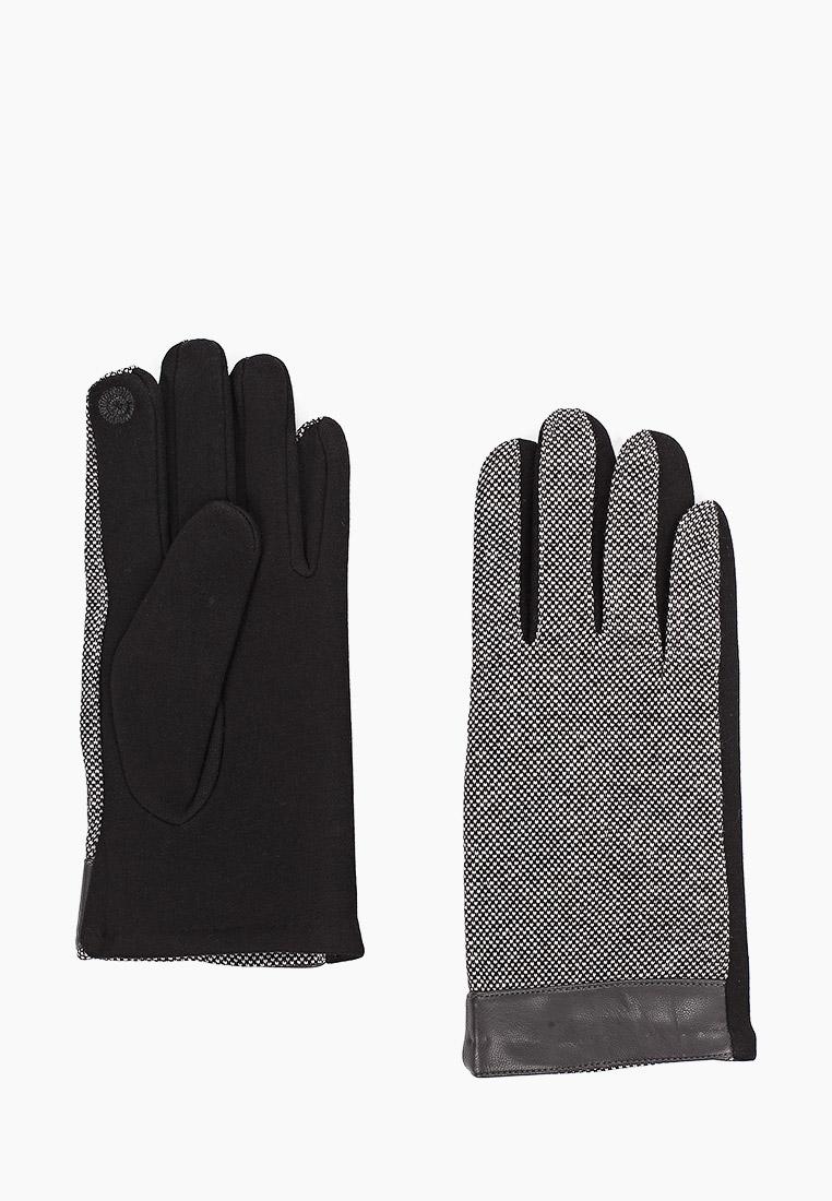 Мужские перчатки Flioraj 3451-2 сер. FJ