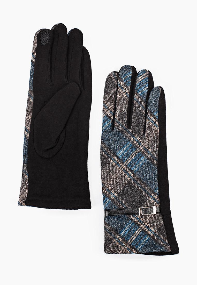 Женские перчатки Flioraj (Флиораж) 3457-2 СИН