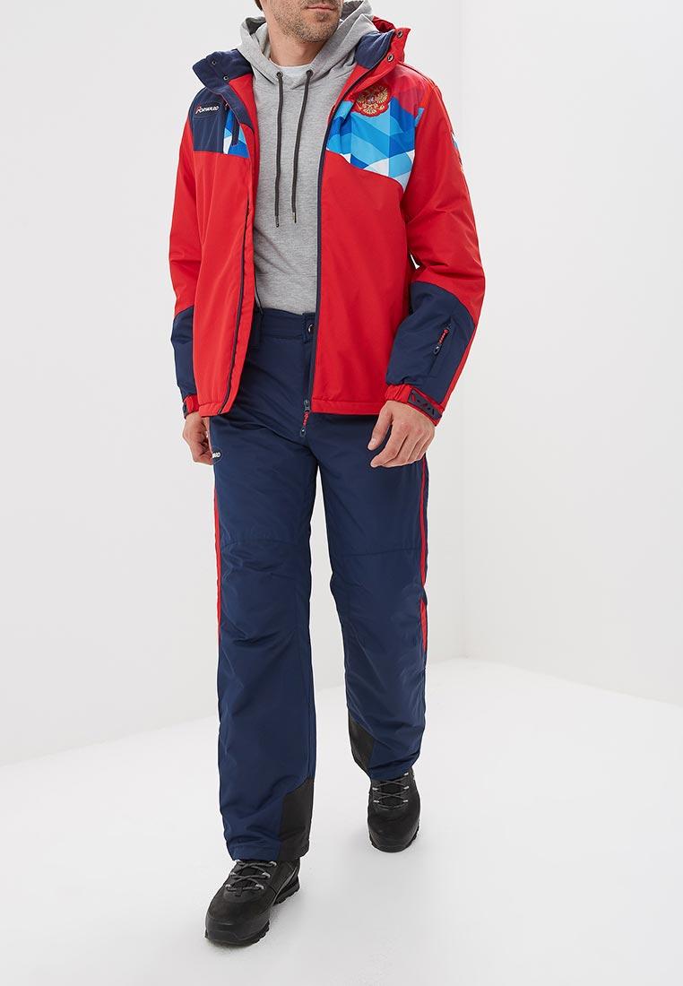 Мужские спортивные куртки Forward M03331G