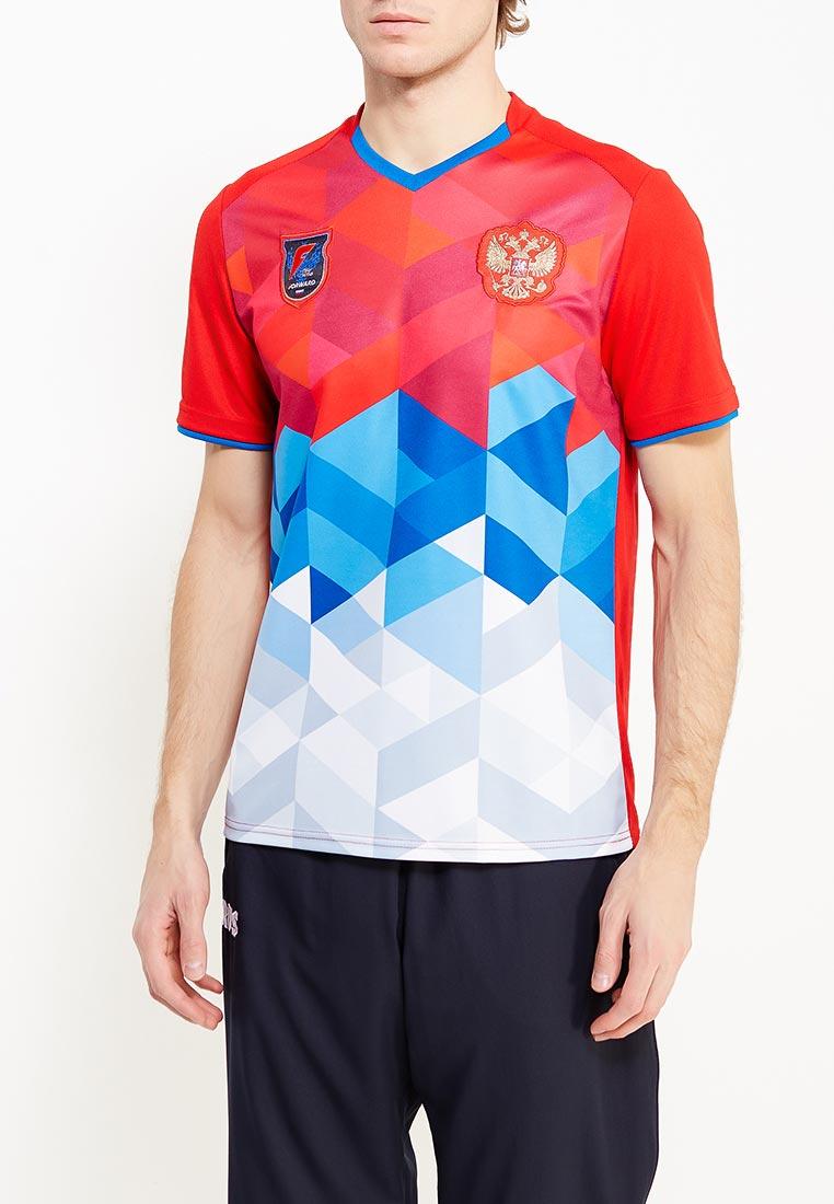 Спортивная футболка Forward M14271G