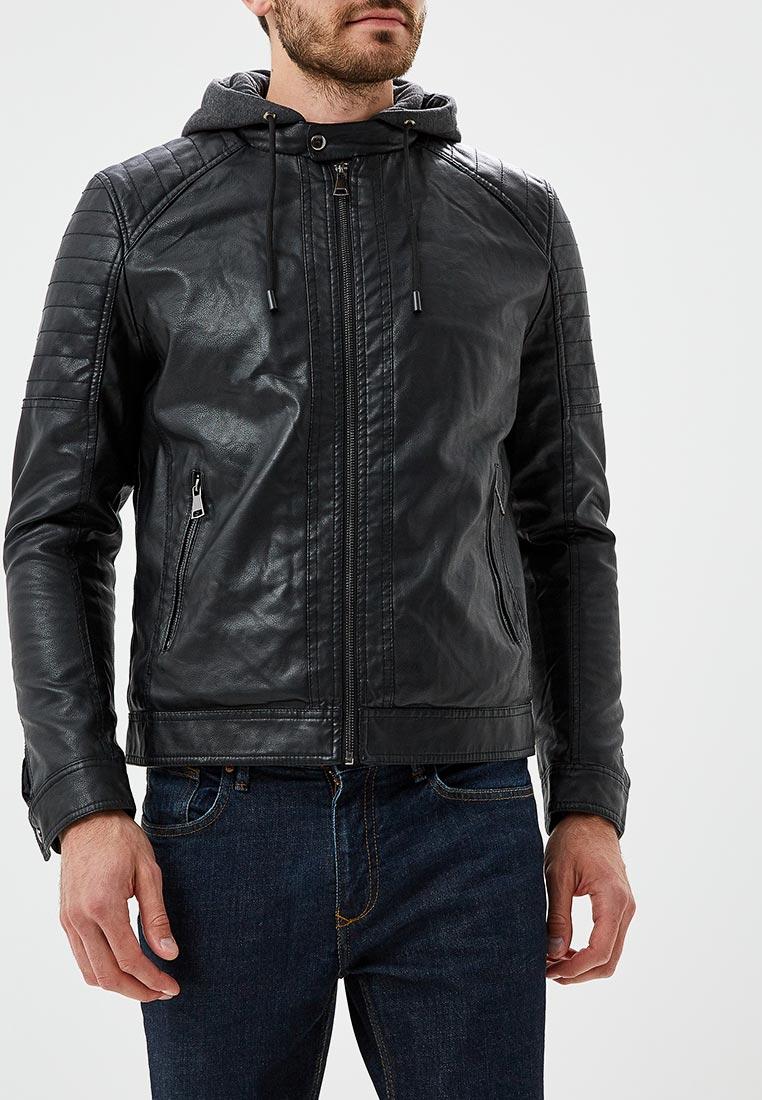 Кожаная куртка Forex B016-9520