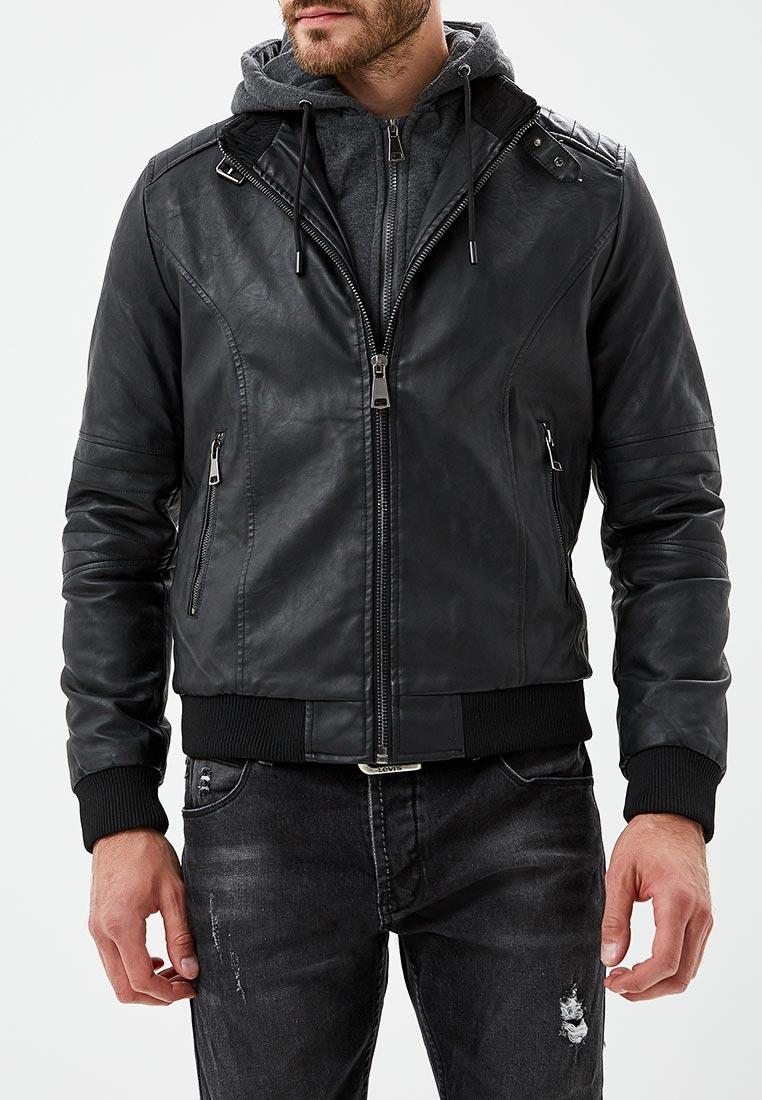 Кожаная куртка Forex B016-9523