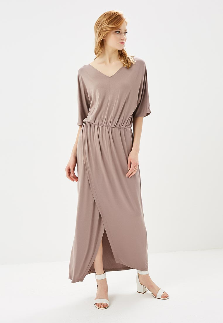 Вязаное платье Folly F11