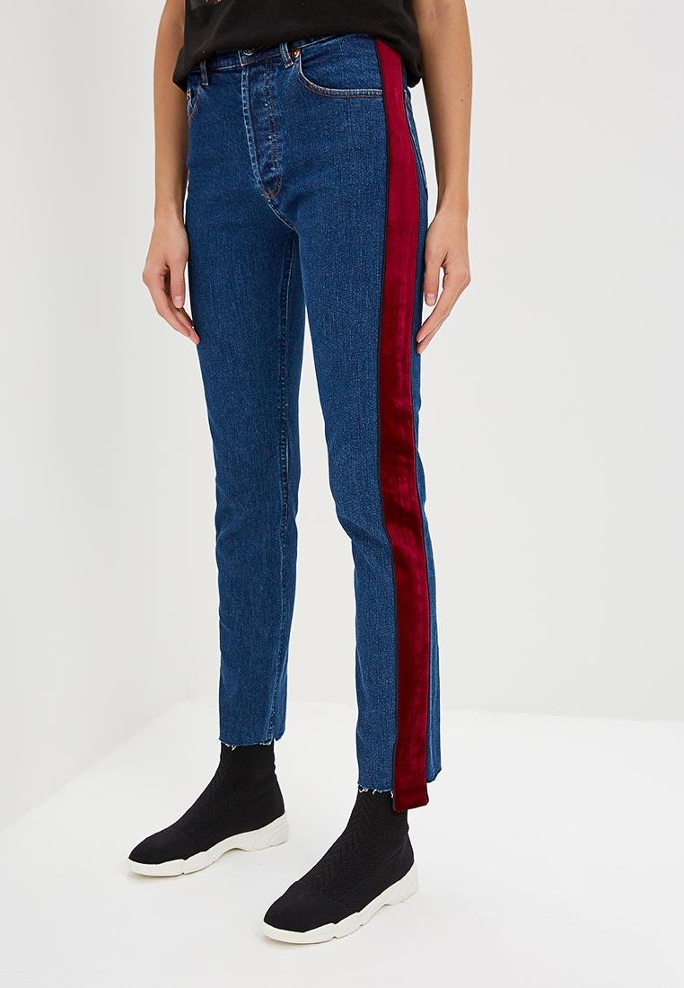 Зауженные джинсы Forte Dei Marmi Couture FC-FW18-129